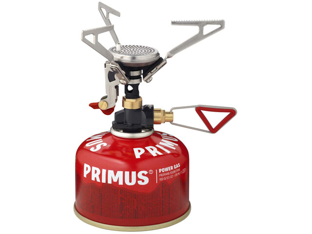 Primus MicronTrail Stove with Piezo Ignition